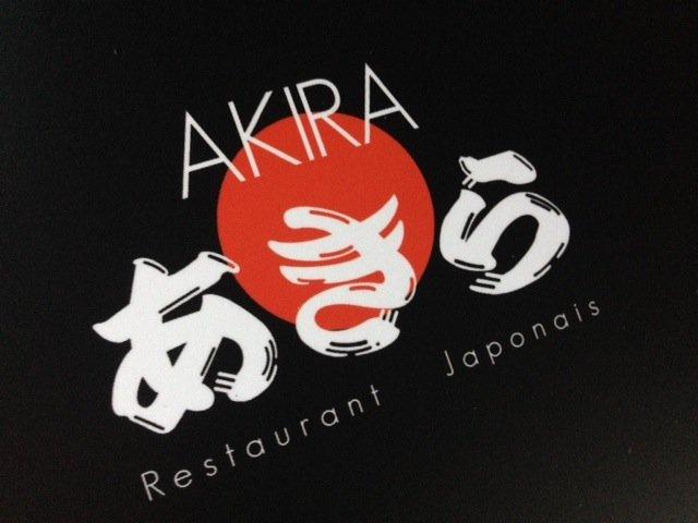 Une réalisation Boost communication : AKIRA RESTAURANT