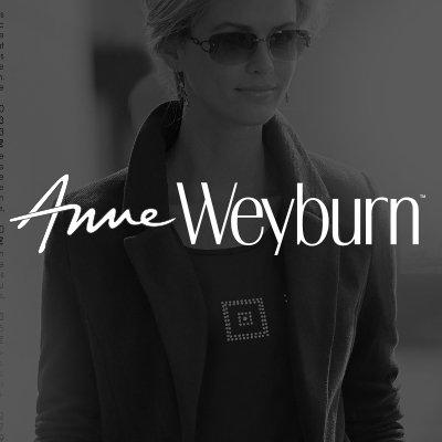 Une réalisation Boost communication : ANNE WEYBURN